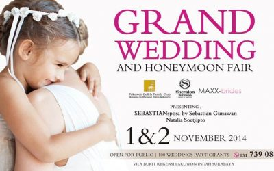 Grand Wedding Fair 2013